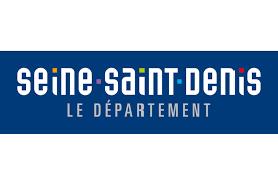 Logo département Seine-Saint-Denis
