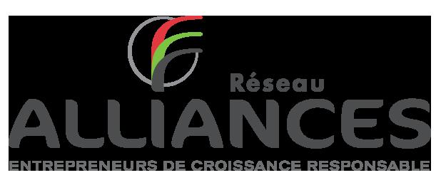 Logo réseaux alliances